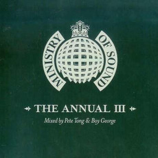 Ministry of Sound: The Annual III mp3 Compilation by Various Artists