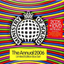 Ministry of Sound: The Annual 2006 (GB Edition)