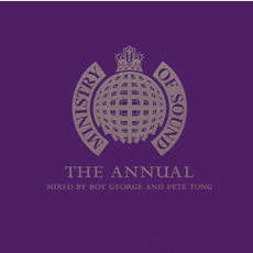 Ministry of Sound: The Annual mp3 Compilation by Various Artists