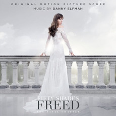 Fifty Shades Freed (Original Motion Picture Score) mp3 Soundtrack by Danny Elfman