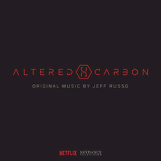 Altered Carbon mp3 Soundtrack by Various Artists
