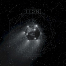 Cosmic Drone mp3 Album by Ison