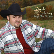 Straight From the Heart mp3 Album by Daryle Singletary