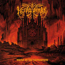 Mark Of The Necrogram mp3 Album by Necrophobic