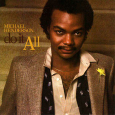 Do It All (Remastered) mp3 Album by Michael Henderson