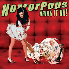 Bring It On! mp3 Album by HorrorPops