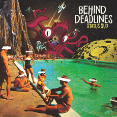 Status Quo mp3 Album by Behind Deadlines