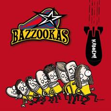 Kaboem! mp3 Album by Bazzookas