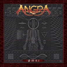 ØMNI mp3 Album by Angra