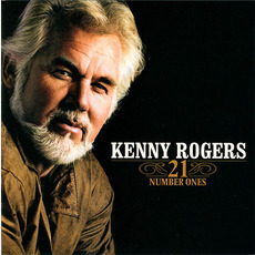 21 Number Ones mp3 Artist Compilation by Kenny Rogers