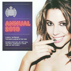 Ministry of Sound: The Annual 2010 (US Edition) mp3 Compilation by Various Artists