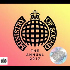 Ministry of Sound: The Annual 2017 (GB Edition) mp3 Compilation by Various Artists