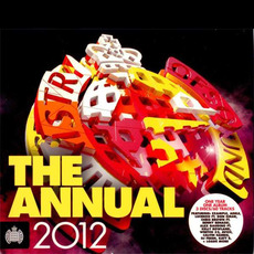 Ministry of Sound: The Annual 2012 (GB Edition) mp3 Compilation by Various Artists