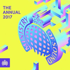Ministry of Sound: The Annual 2017 (AU Edition) mp3 Compilation by Various Artists