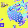 Ministry of Sound: The Annual 2017 (AU Edition)