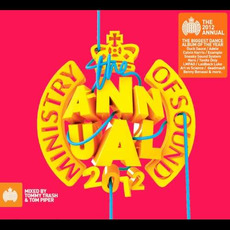 Ministry of Sound: The Annual 2012 (AU Edition) mp3 Compilation by Various Artists