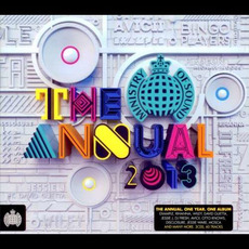 Ministry of Sound: The Annual 2013 (GB Edition) mp3 Compilation by Various Artists