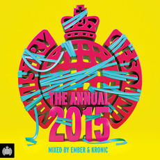 Ministry of Sound: The Annual 2015 (AU Edition) mp3 Compilation by Various Artists