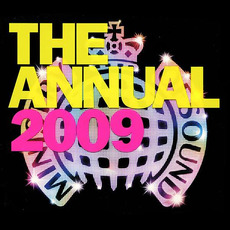 Ministry of Sound: The Annual 2009 (GB Edition) mp3 Compilation by Various Artists