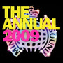 Ministry of Sound: The Annual 2009 (GB Edition)