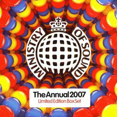 Ministry of Sound: The Annual 2007 (GB Edition) mp3 Compilation by Various Artists