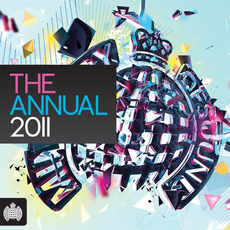 Ministry of Sound: The Annual 2011 (GB Edition) mp3 Compilation by Various Artists