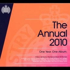 Ministry of Sound: The Annual 2010 (GB Edition) mp3 Compilation by Various Artists