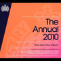 Ministry of Sound: The Annual 2010 (GB Edition)