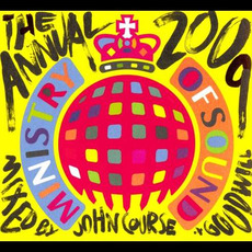 Ministry of Sound: The Annual 2009 (AU Edition) mp3 Compilation by Various Artists