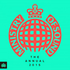 Ministry of Sound: The Annual 2015 (GB Edition) mp3 Compilation by Various Artists
