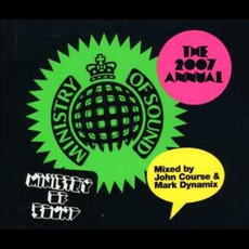 Ministry of Sound: The 2007 Annual (AU Edition) mp3 Compilation by Various Artists