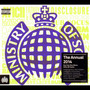 Ministry of Sound: The Annual 2014 (GB Edition)