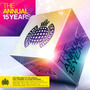 Ministry of Sound: The Annual: 15 Years (GB Edition)