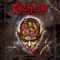 Coma Of Souls (Remastered) mp3 Album by Kreator
