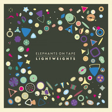 Lightweights by Elephants on Tape