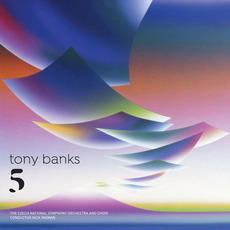 5 by Tony Banks