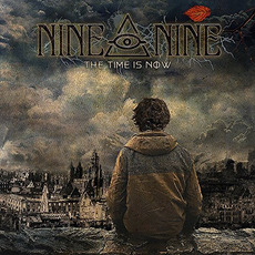 The Time is Now mp3 Album by Nine O Nine