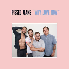 Why Love Now mp3 Album by Pissed Jeans