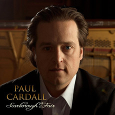Scarborough Fair by Paul Cardall