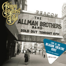 Play All Night: Live at the Beacon Theater 1992 mp3 Live by The Allman Brothers Band