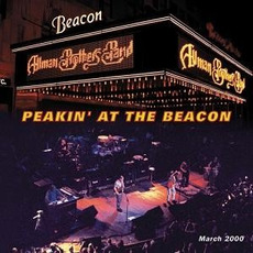 Peakin' at the Beacon mp3 Live by The Allman Brothers Band