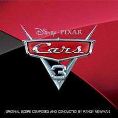Cars 3 (Original Score) mp3 Soundtrack by Randy Newman