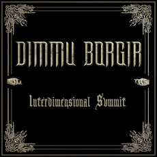 Interdimensional Summit mp3 Single by Dimmu Borgir