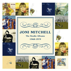 The Studio Albums: 1968-1979 mp3 Artist Compilation by Joni Mitchell
