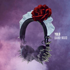 YOLO mp3 Single by BAND-MAID