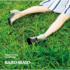Daydreaming / Choose Me mp3 Single by BAND-MAID