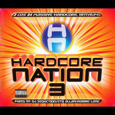 Hardcore Nation 3 mp3 Compilation by Various Artists