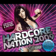 Hardcore Nation 2009 mp3 Compilation by Various Artists