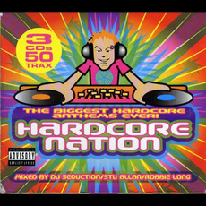 Hardcore Nation mp3 Compilation by Various Artists