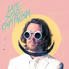 Late Stage Capitalism mp3 Album by Jeremy Messersmith